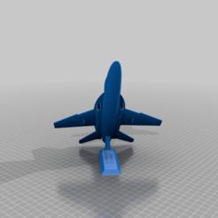 c45cdc9ed7e5a045e2868fb2156d7b64.png Télécharger fichier STL gratuit Saab Boeing T-7 Red Hawk • Plan pour imprimante 3D, Ewolve