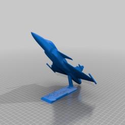 9bb0bb4064166995661f092638eb2889.png Télécharger fichier STL gratuit Avion de combat Saab Jas-39 Gripen • Objet à imprimer en 3D, Ewolve