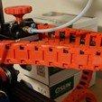 Télécharger objet 3D gratuit Chaîne de câbles avec limiteur (surfaces fixes), durham777