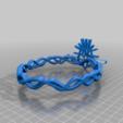 76c25c9070c88eaf9bbc0a39275f6cdd.png Télécharger fichier STL gratuit GoT - Couronne d'inspiration Cersei Lannister • Design imprimable en 3D, Jaa