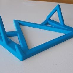 96559588_235968094380114_3158890193566564352_n.jpg Download free STL file Shelf support • 3D printing design, ZuCoMaXx