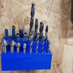 Download free 3D printer designs Wood Wick Holder, ZuCoMaXx