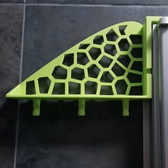 82066590_2523085057963307_4913818628190633984_n.jpg Download free STL file Support Shower • Design to 3D print, ZuCoMaXx