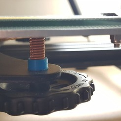83445377_474864366542908_2546493574451560448_n.jpg Download free STL file Shim CR10 V2 • 3D printing design, ZuCoMaXx