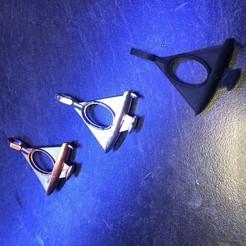 IMG_6102.JPG Télécharger fichier STL petit pendentif de voilier pour lithophane ou photo, porte-clés, collier, moulage en résine perdue • Plan pour impression 3D, tombstone3821