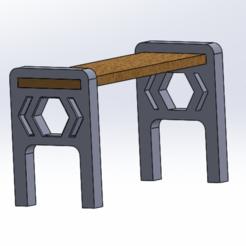 Screenshot_28.png Télécharger fichier STL Mini étagère de rangement 2 • Modèle à imprimer en 3D, Noiscev2