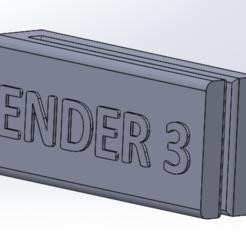 Screenshot_20.png Download STL file spatula holder ENDER 3 • 3D printable template, Noiscev2