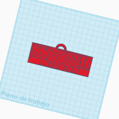 Terrific Snaget-Jarv (1).png Download free STL file llavero de / stranger things logo / keychain • 3D printer object, claulopetegui
