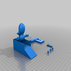 mini_golf.png Download free STL file mini golf • 3D print design, claulopetegui