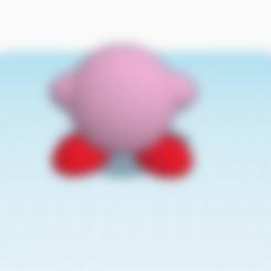 Brilliant Wolt-Krunk.stl Télécharger fichier STL gratuit mario kirby figura figure • Plan pour imprimante 3D, claulopetegui