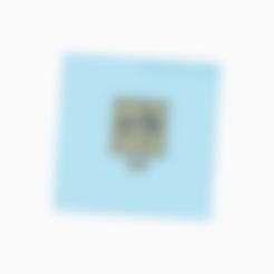 Brilliant Jaban-Krunk.stl Télécharger fichier STL gratuit llavero juego subnautica pez miron / subnautica keychain peeper fish • Design à imprimer en 3D, claulopetegui