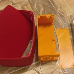 IMG_20200911_182816.jpg Download free STL file UV block for SLA models • 3D printing object, Tipulka