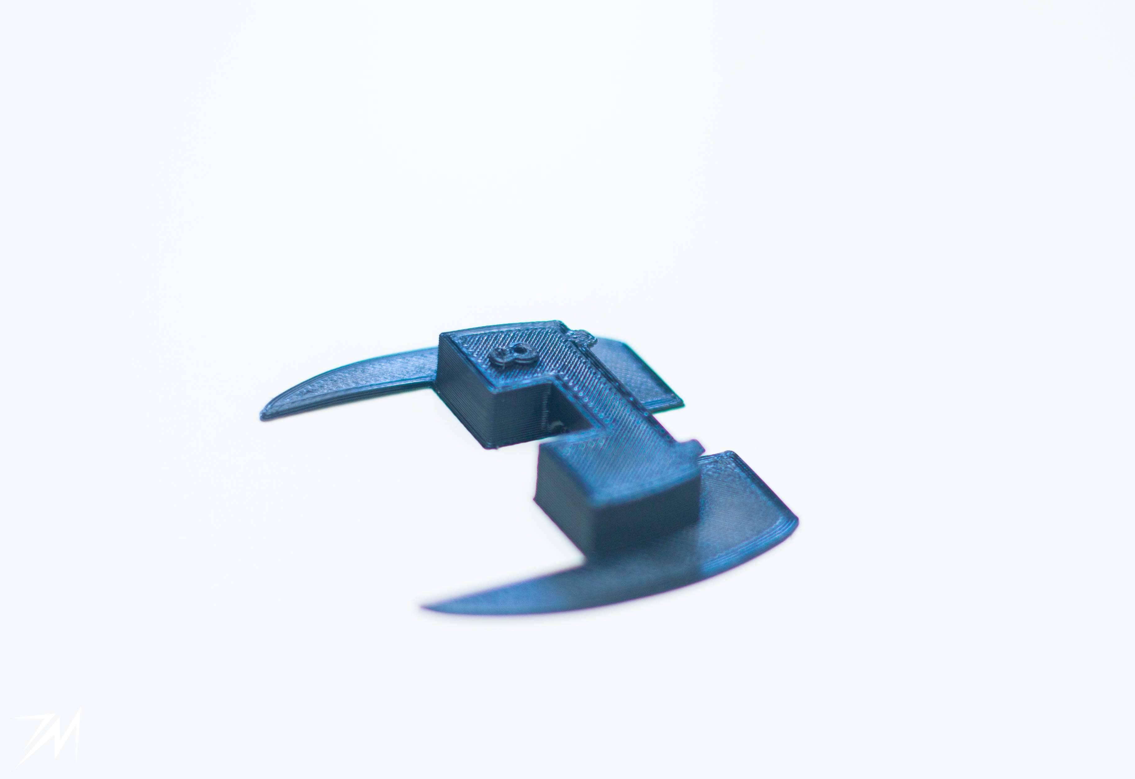 11052019-IMG_4462.jpg Download free STL file Xiaomi M365 - Anti-sweat • 3D print model, JM_3D