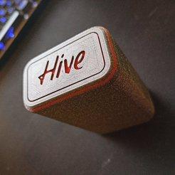 IMG_20191109_201644.jpg Télécharger fichier STL Planche de jeu HIVE - BOX • Plan imprimable en 3D, JM_3D