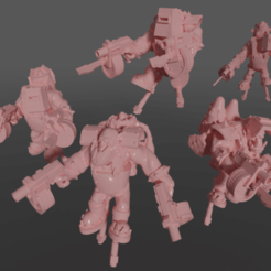 01.png Download free STL file Elite jetpack orks • 3D printable design, GRAYGAWR
