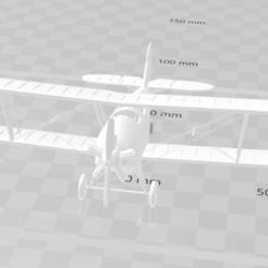 1.png Download STL file Polikarpov Po-2 (U-2) 1/72 • 3D printing design, Aerokon