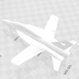 Download STL file KB SAT SR-10 1/72  • Design to 3D print, Aerokon