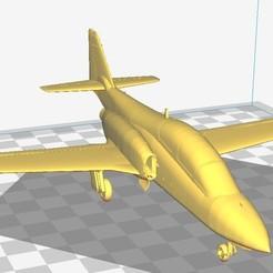 Unbenannt.jpg Télécharger fichier STL CASA C-101 Aviojet 1/72 • Design pour imprimante 3D, Aerokon