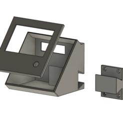 Display gehäuse.PNG Télécharger fichier STL Affichez la couverture sous la rubrique 3 • Plan imprimable en 3D, CHE_Scalemodels