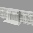 Spanish Royal Mint v5 (2).png Download free STL file Money Heist (La Casa de Papel) Royal Mint of Spain • 3D printable template, Benjijart