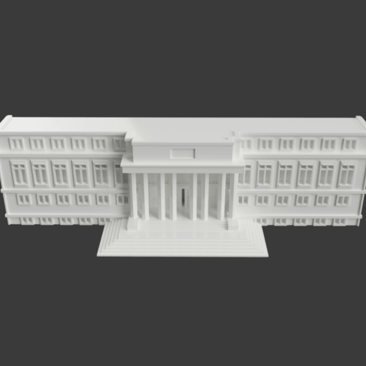 Spanish Royal Mint v6.png Download free STL file Money Heist (La Casa de Papel) Royal Mint of Spain • 3D printable template, Benjijart
