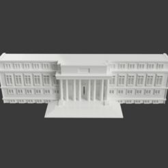 Download free 3D printer designs Money Heist (La Casa de Papel) Royal Mint of Spain, Benjijart