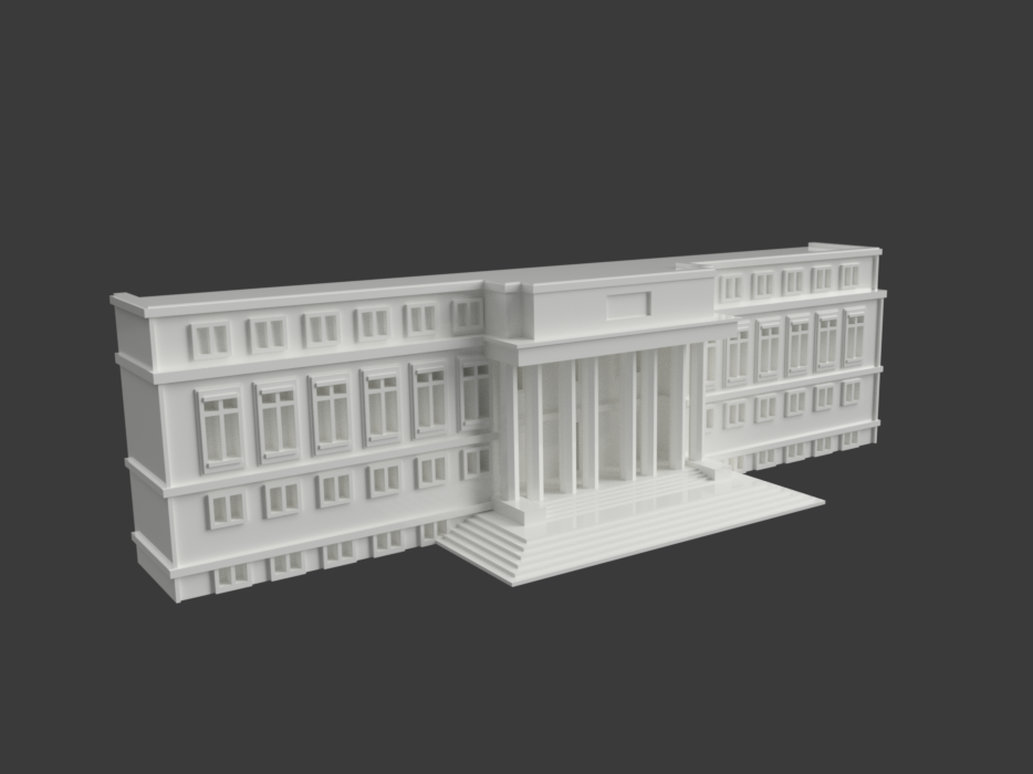 Spanish Royal Mint iso (2).png Download free STL file Money Heist (La Casa de Papel) Royal Mint of Spain • 3D printable template, Benjijart