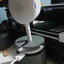 128214290_1835516436587138_4335399895648643006_o.jpg Télécharger fichier STL gratuit support caméra LSC smart connect Action pour ender 3 • Design pour imprimante 3D, Estafette27