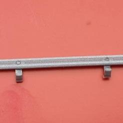 93489617_1608296642642453_2219832269021904896_o.jpg Download STL file HO safety rail • 3D printer template, Estafette27