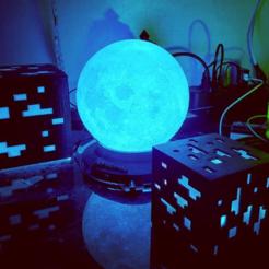 Screenshot_97.png Télécharger fichier STL Lampe à seau Minecraft • Plan pour imprimante 3D, DaresZerent