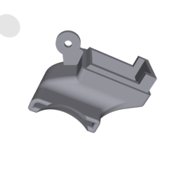 IMG_0106.PNG Download STL file air duct for 3D Creality CR-10 max printer • 3D printer object, sylvainlacoursiere