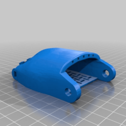 Download free 3D model bb, werhoz