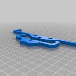9b073999f86b62e495ffa480e5db3a29.png Download free STL file iphone 6 lifeproof bicycle holder • 3D print model, kabrokes