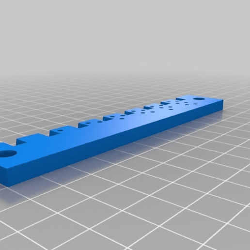 2bcc7b898fdb4dddae1f3a2ded1103b1.png Download free STL file nozzle indicator • 3D printable model, kabrokes
