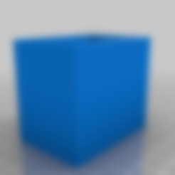 Download free 3D printer designs marker holder box, kabrokes