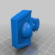 Télécharger fichier imprimante 3D gratuit Le cuirassé méprisant Frost Gun, MKojiro