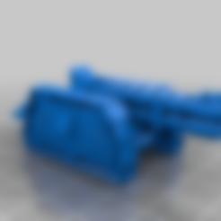 Télécharger fichier imprimante 3D gratuit Destructeur laser à sabre, MKojiro