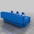 Télécharger modèle 3D gratuit Leviathan impérial/squat, MKojiro