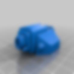 Télécharger fichier 3D gratuit Canon Psychique, MKojiro
