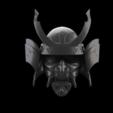 Download free 3D printer model Kabuto - Samurais Head, Mutant_Turkey