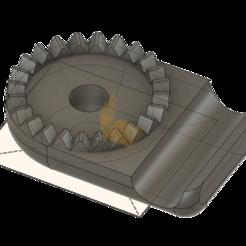 2ndpart_gardenswing_v1.png Télécharger fichier STL gratuit Pièces détachées pour balançoires de jardin • Design pour impression 3D, dabijja