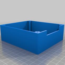 Download free STL file General Purpose 2 Parts Case - Parametric, dabijja