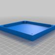Descargar modelos 3D gratis Caso de propósito general de 2 partes - paramétrico, dabijja