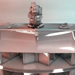 Download 3D printer files Call of Duty Mystery Box & Monkey Bomb, tonitendo