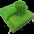 Télécharger fichier 3D gratuit Porte-papier à poncer, andonovskistefan23
