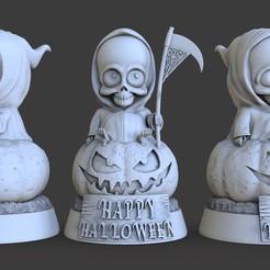 untitled.54.jpg Télécharger fichier STL mort joyeuse sur une citrouille • Design pour impression 3D, jexes20092