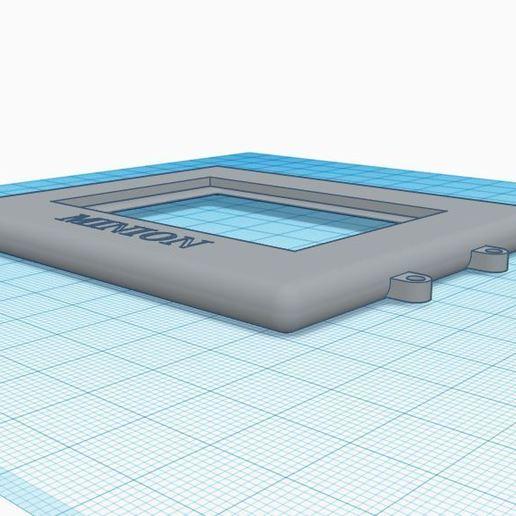 mares2.JPG Télécharger fichier STL gratuit Protection Mares Icon HD • Design pour impression 3D, MINION