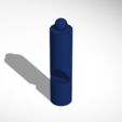 Download free 3D printer designs Regulatory whistle for Luxembourg railways, MINION