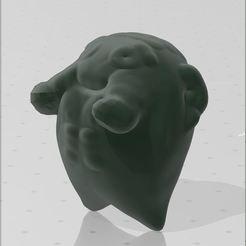Captura.JPG Download free OBJ file Blob men • 3D print object, martifaig