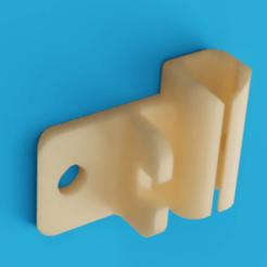 Descargar Modelos 3D para imprimir gratis Portapunzón de Dewalt/Clip, skiidlive